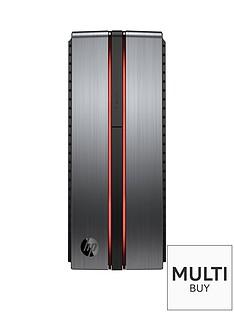 hp-envy-phoenix-860-008na-intel-core-i7-16gb-ram-2tb-hdd-amp-128gb-ssd-storage-vr-ready-pc-gaming-desktop-base-unit-with-nvidia-maxwell-6gb-graphics-gun-metal-led-lights