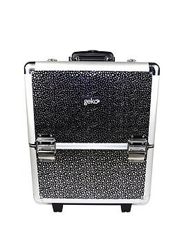 beautician-make-up-trolley-black-amp-silver-stars
