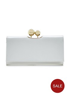 ted-baker-leather-bobble-purse