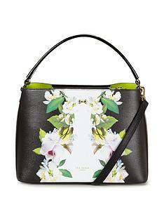 ted-baker-printed-tote-bag