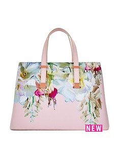 ted-baker-crosshatch-large-tote-bag