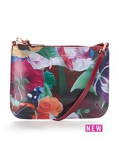 ted-baker-floral-swirl-crossbody-bag