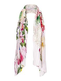 ted-baker-pleated-scarf