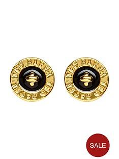 ted-baker-tempany-logo-stud-earrings