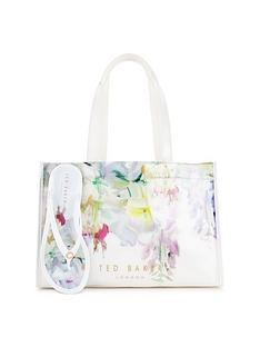 ted-baker-ted-baker-floral-tote-bag-and-flip-flop-set