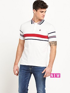 fila-mens-polo-shirt