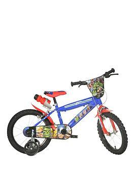avengers-age-of-ultron-avengers-16-inch-bike