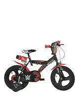 WWE 14 Inch Bike