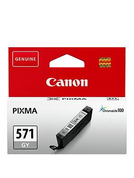 canon-cli-571-gy-grey-ink-cartridge