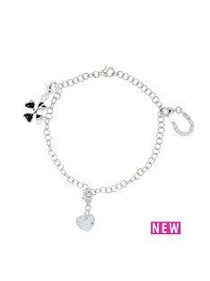 sterling-silver-lucky-charm-bracelet-complete-with-three-charms