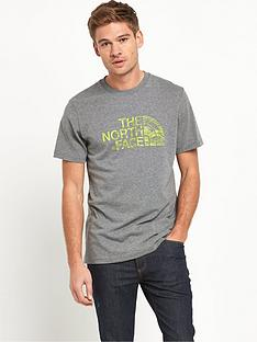 the-north-face-woodcut-dome-t-shirt