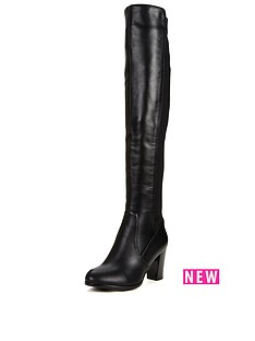 glamorous-block-heel-over-knee-boot