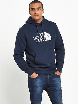 the-north-face-drew-peak-light-pullovernbsphoodie