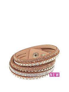 leather-multi-wrap-bracelet-with-crystal-beads