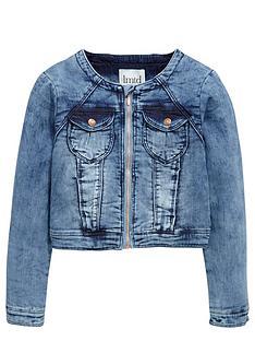 name-it-girls-limited-zip-denim-jacket