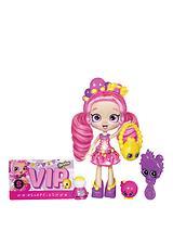 'Shoppies' Dolls - Bubbleisha
