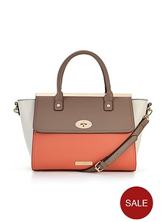 carvela-alexandra-colourblock-tote-bag