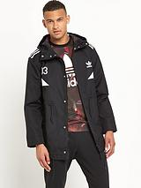 adidas originals Classic Team Colorado Light Parka