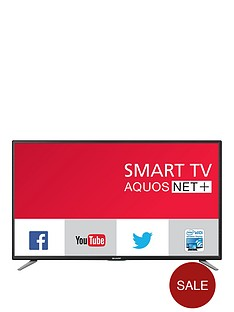 sharp-lc-49cfe6031k-49-inch-smart-full-hd-freeview-hd-led-tv