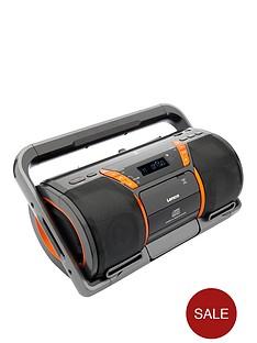 lenco-boost-8-nfc-bluetooth-portable-cd-player--black