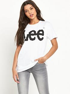 lee-lee-logo-t-shirt