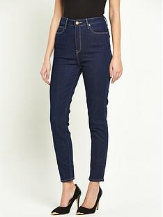 lee-skyler-high-waistednbspskinny-jean