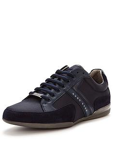 hugo-boss-green-spacit-trainer-navy
