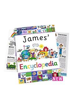 personalised-encyclopedia