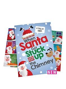 personalised-santa-got-stuck-up-the-chimney-book