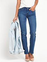 Levi's® 714 Straight Leg Jean