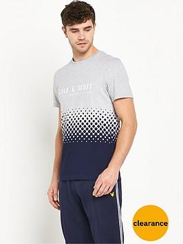 lyle-scott-lyle-amp-scott-sports-eagle-t-shirt