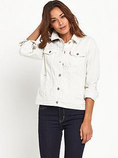 levis-levi-off-white-denim-jacket