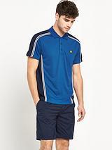 Lyle & Scott Sports SS Murray Polo Shirt