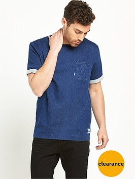 adidas-originals-indigo-t-shirt