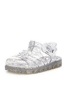 ju-ju-girls-ninonbspglitter-jelly-sandals