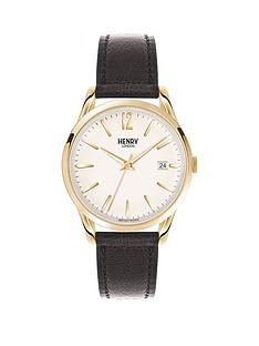 henry-london-henry-london-westminster-pale-champagne-dial-black-leather-strap-mens-watch