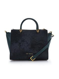 ted-baker-textured-leather-large-tote-bag