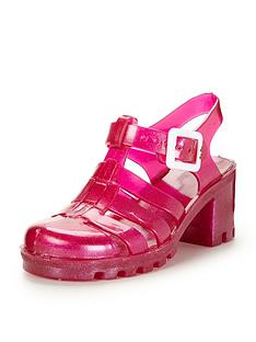 ju-ju-girls-babe-glitter-heel-jelly-sandals