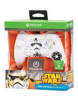 Stormtrooper Xbox One Wired Controller