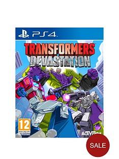playstation-4-transformers-devastation