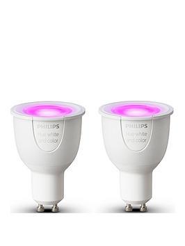 philips-hue-white-and-colour-ambiance-gu10-led-single-bulb