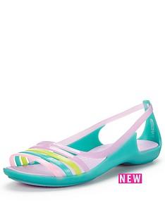 crocs-isabella-flat-sandal
