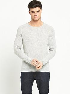 selected-selected-crew-neck-sweat