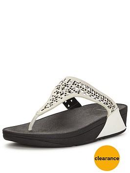 fitflop-aztek-chada-white-toe-post-sandal