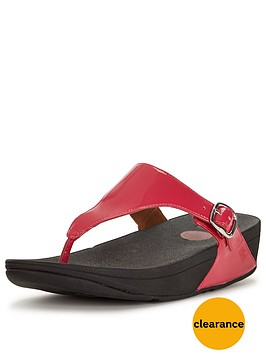 fitflop-skinny-patent-toe-post-sandal