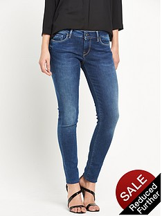 pepe-jeans-soho-regular-fit-mid-rise-skinny-jeansnbsp