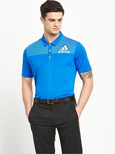 adidas-adidas-golf-big-logo-dot-print-polo