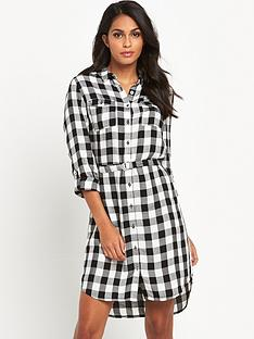 v-by-very-gingham-shirt-dressnbsp