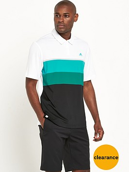 adidas-golf-climacool-engineered-striped-polo