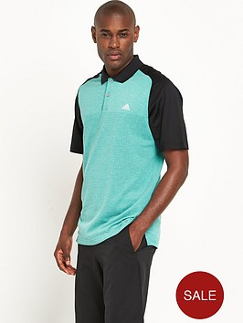 adidas-golf-aeroknit-polo